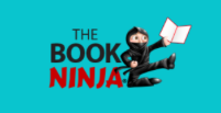 book ninja book marketing