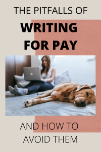 Writing For Pay